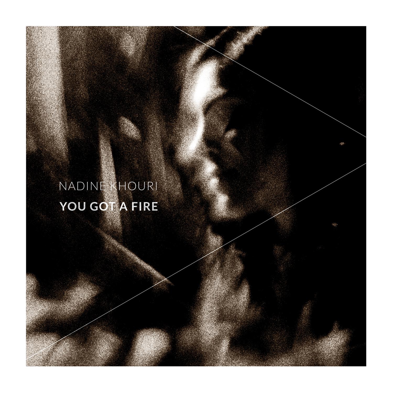 You Got A Fire (Digital)